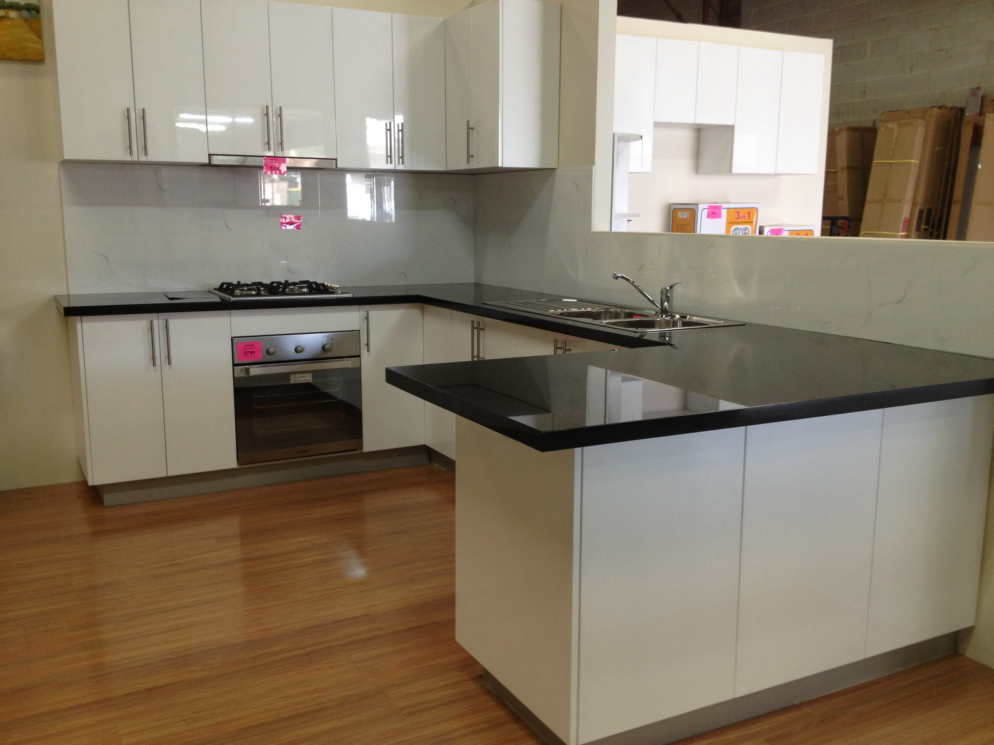 OUR CONTEMPORARY KITCHEN DESIGNS AND COMMITMENT TO QUALITY, CRAFTMANSHIP  AND CUSTOMER CARE MAKES US UNIQUE