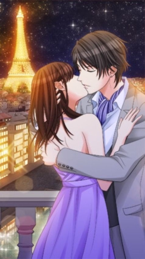 Saeki's Honeymoon | My Forged Wedding PARTY