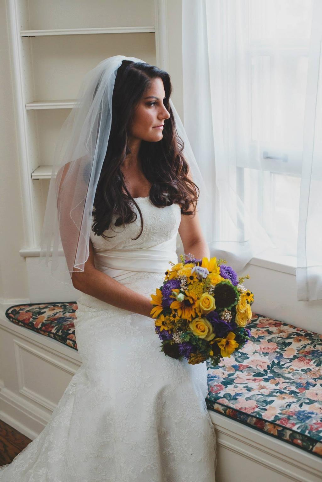 Wedding dresses used  Demetrios  Size   Used Wedding Dresses  Wedding Bells