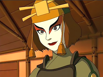 31 Female Characters With Short Brown Hair The Last Airbender Characters Avatar Kyoshi Avatar Characters
