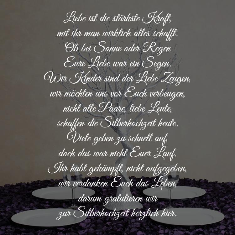 30 Spruche Zur Silberhochzeit Gluckwunsche Und Bilder Mit Text In 2021 Silberhochzeit Spruch Silberne Hochzeit Spruch Spruche Hochzeit