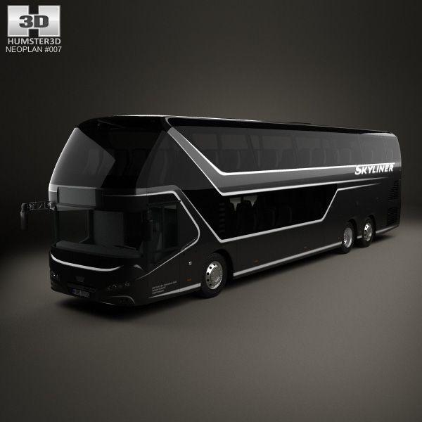 neoplan skyliner bus 2015 3d model from neoplan pinterest automobil und m bel. Black Bedroom Furniture Sets. Home Design Ideas