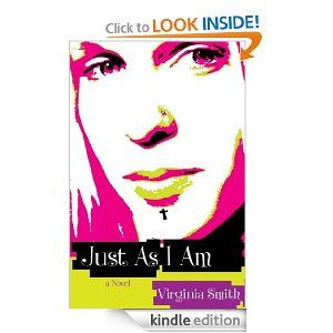 Just As I Am (Just As I Am Series #1)