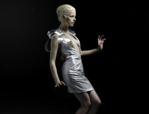 TECHNOSENSUAL. where fashion meets technology