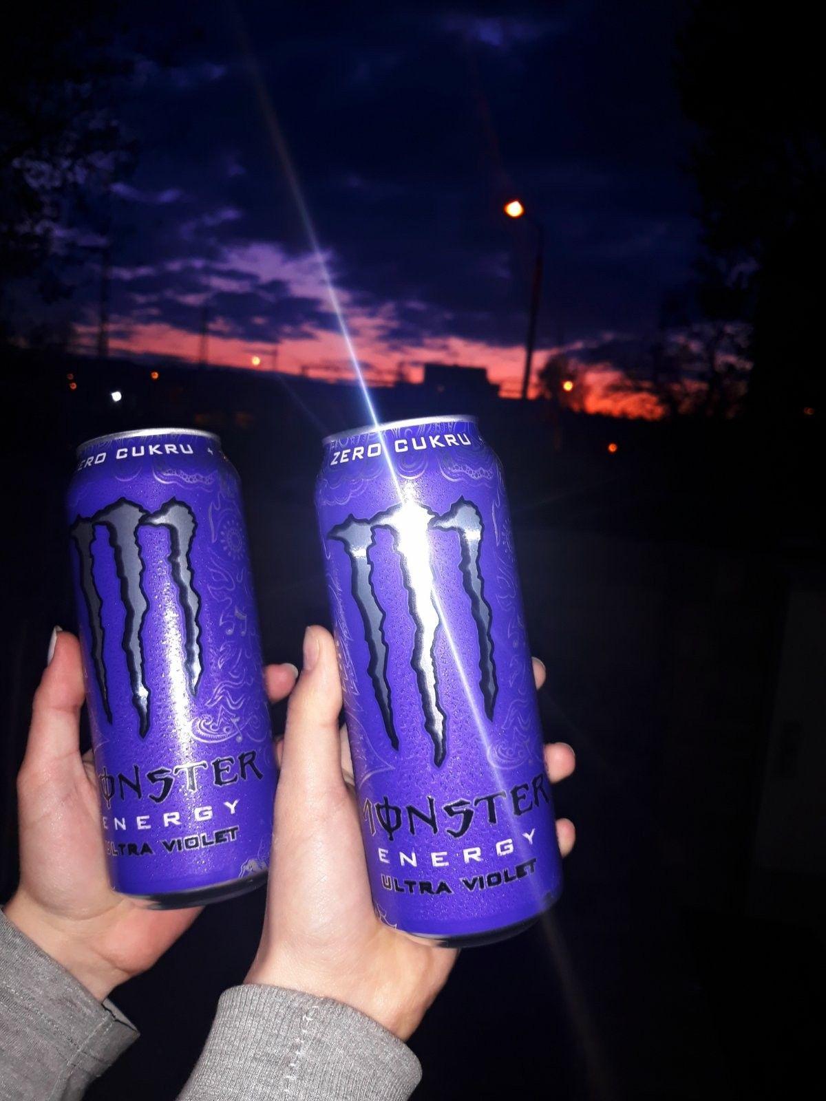 Pin On Monster