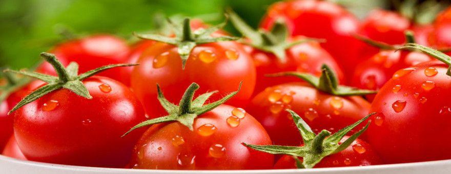 Diabéticos: o consumo de tomate!!!  :)