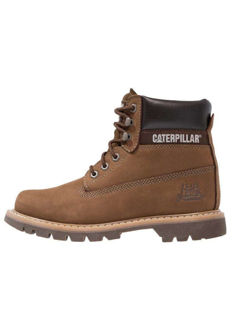 353ee7d8 ¡Consigue este tipo de botas con cordones de Caterpillar ahora! Haz clic  para ver
