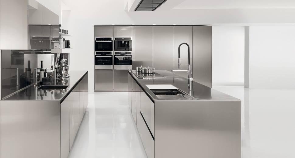 Pin von David Deshayes auf Meubles in 2019 | Modern kitchen ...