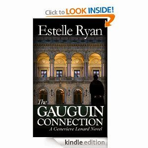 Flurries of Words: FREE : The Gauguin Connection by Estelle Ryan