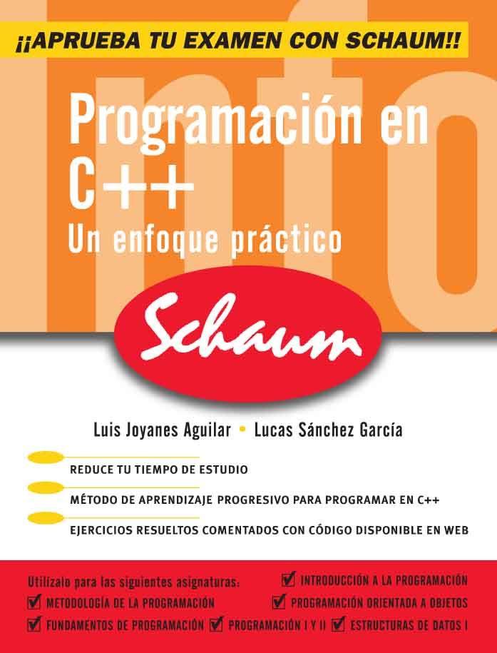 Programación En C Un Enfoque Práctico Serie Schaum