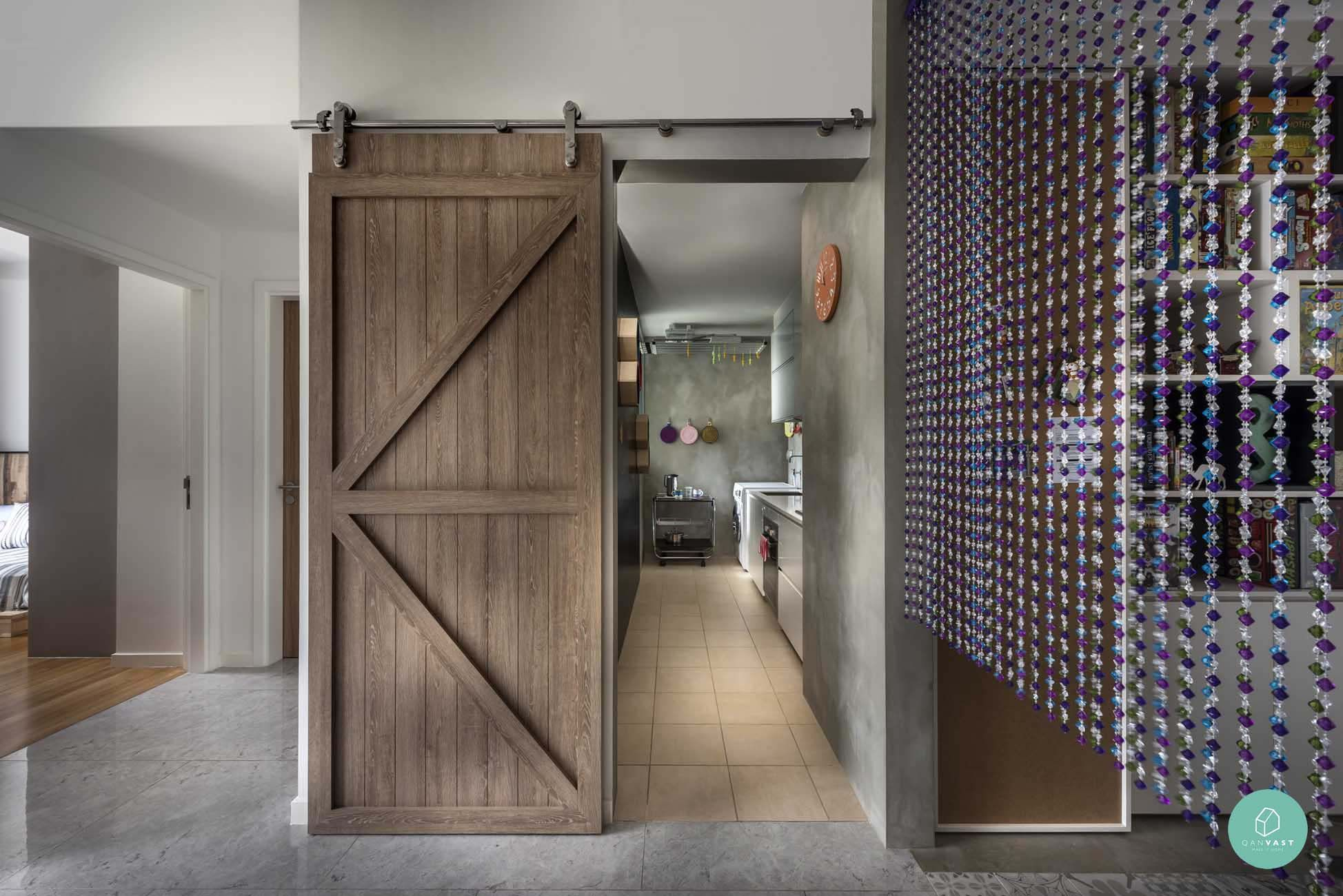 Prozfile Canberra Residence & 10 Quirky Crazy Cool Homes in Singapore | Apartment interior ...