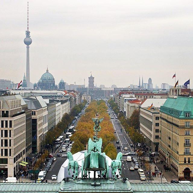 Unter Den Linden Berlin Stadt Berlin Schone Orte