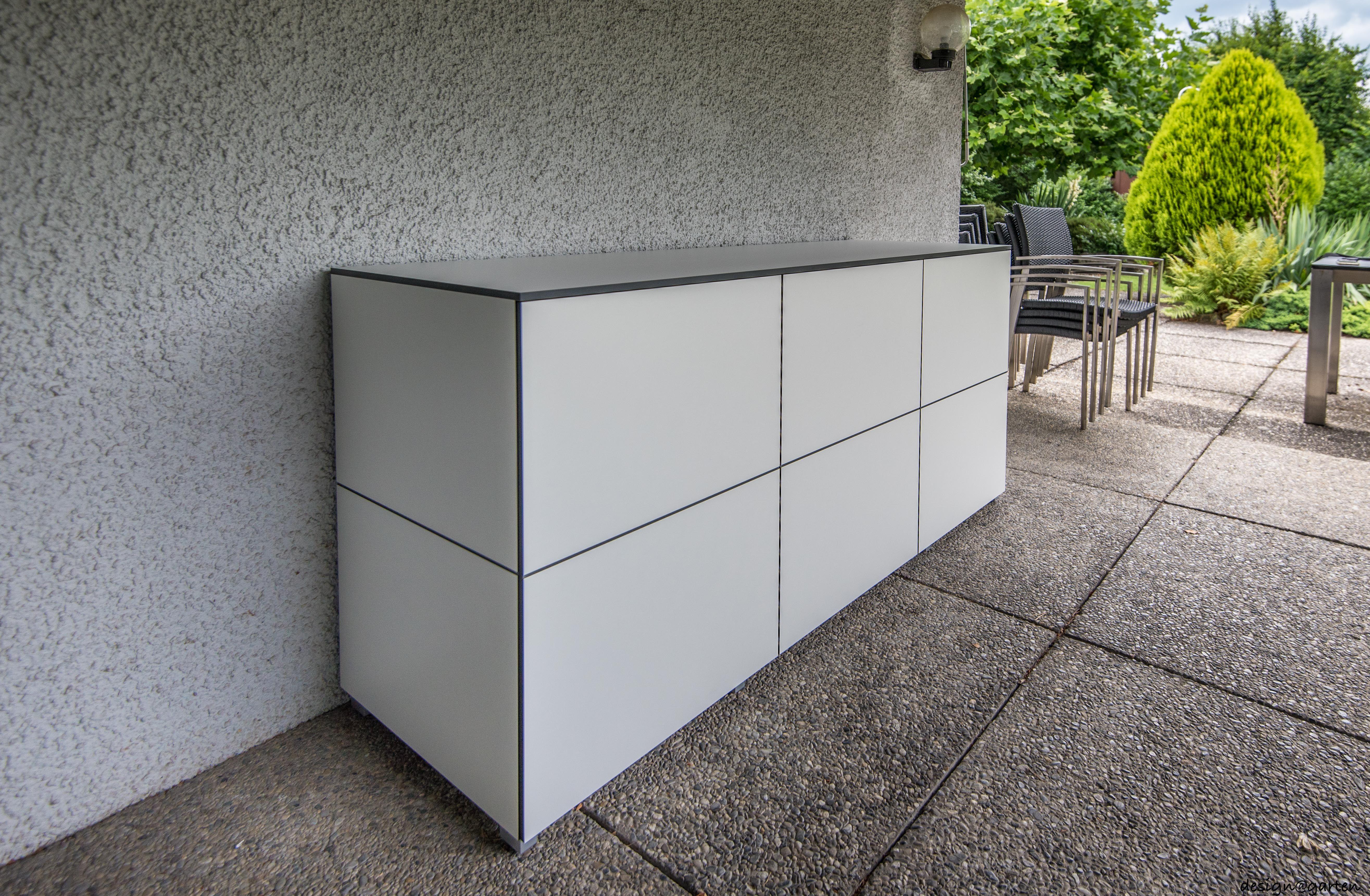 Terrassenschrank Win Nach Mass By Design Garten In Arbon Schweiz Von Design C Garten In Augsburg Germany Gri Gartenschrank Balkonschrank Schrank