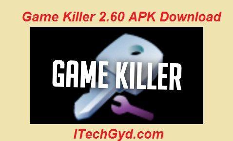 game killer patched apk download
