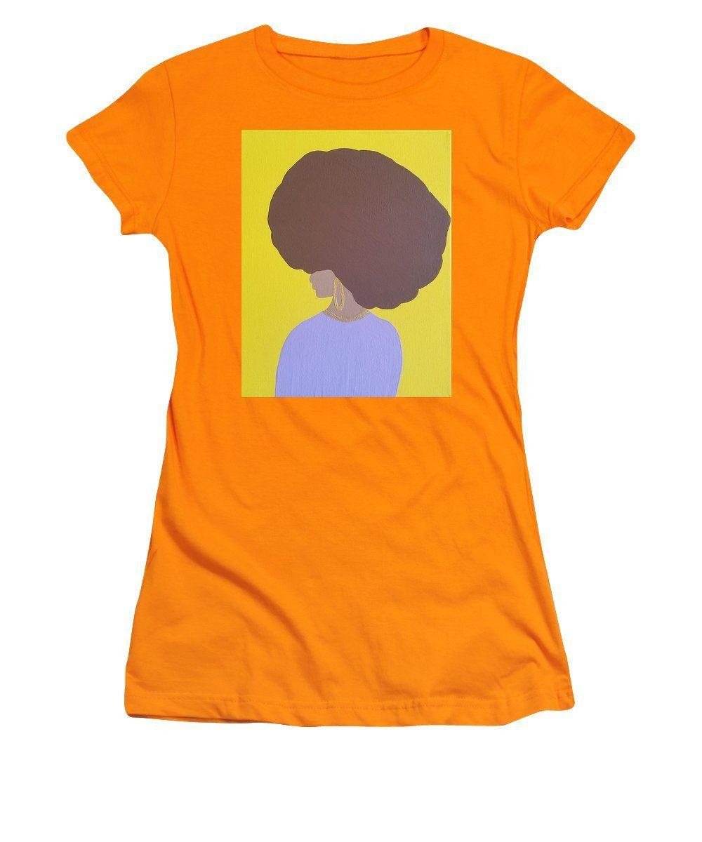 Gina - Women's T-Shirt (Junior Cut)