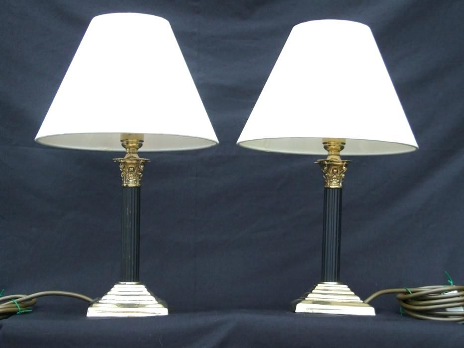 Battery Operated Accent Lamps
