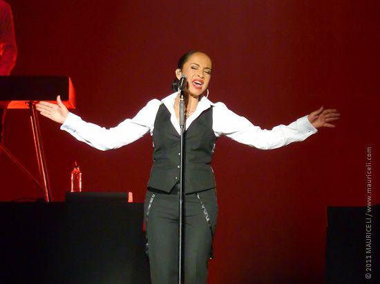 sade dvd tour 2011