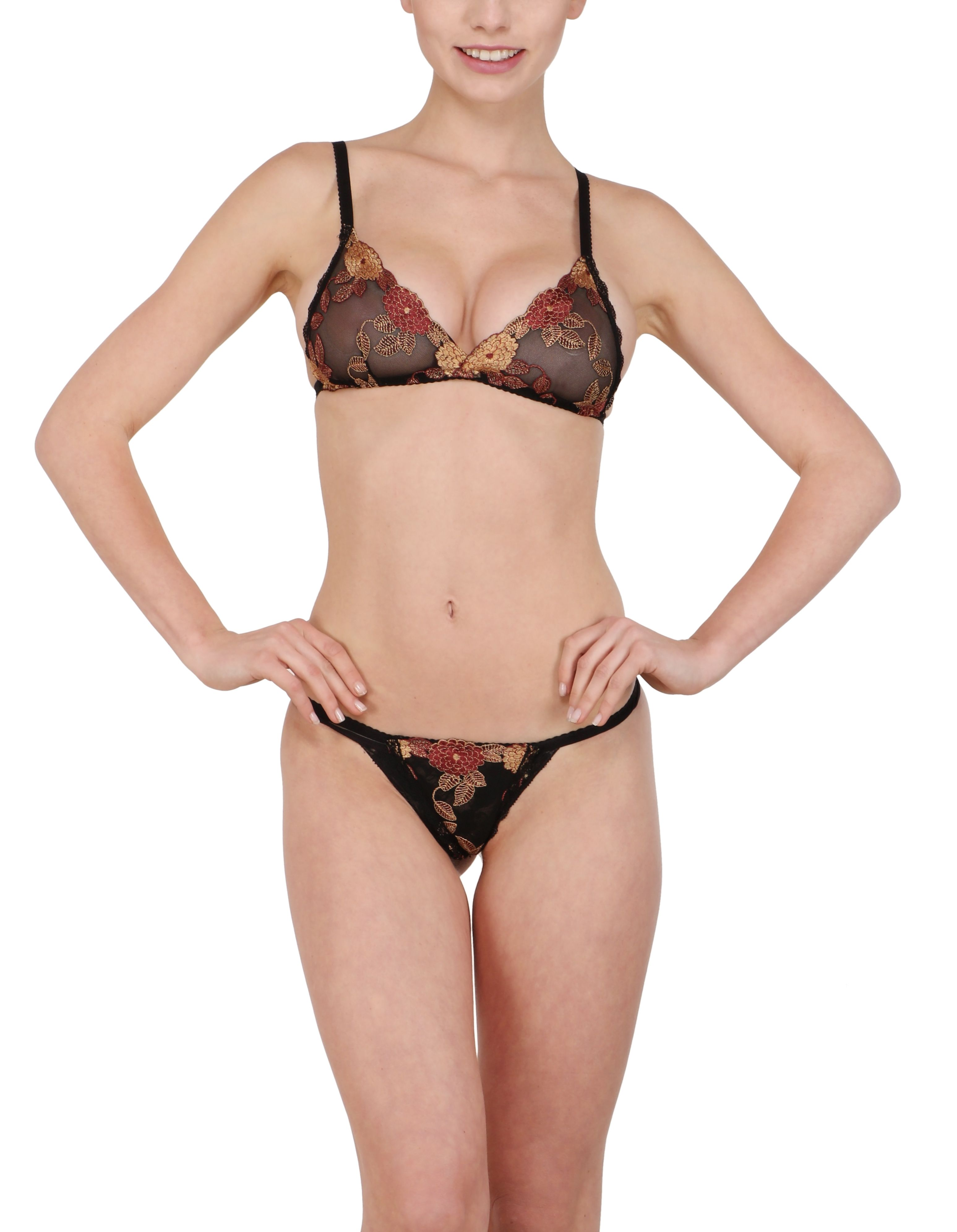 SEXY   SEDUCTIVE HONEYMOON Set for Fun LOVING 9d7d734f07796