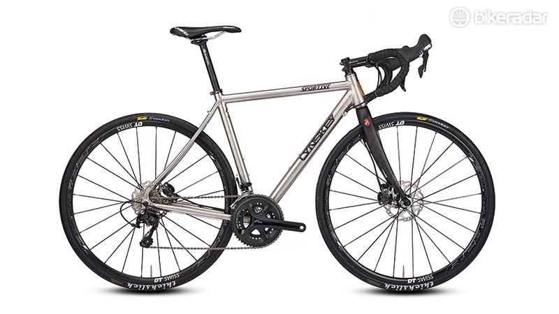 Lynskey Sportive Disc Review Titanium Bike Titanium Road Bike