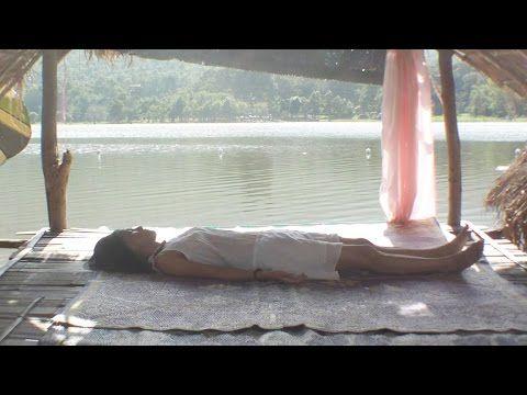yoga nidra relaxation technique  your inner sanctuary