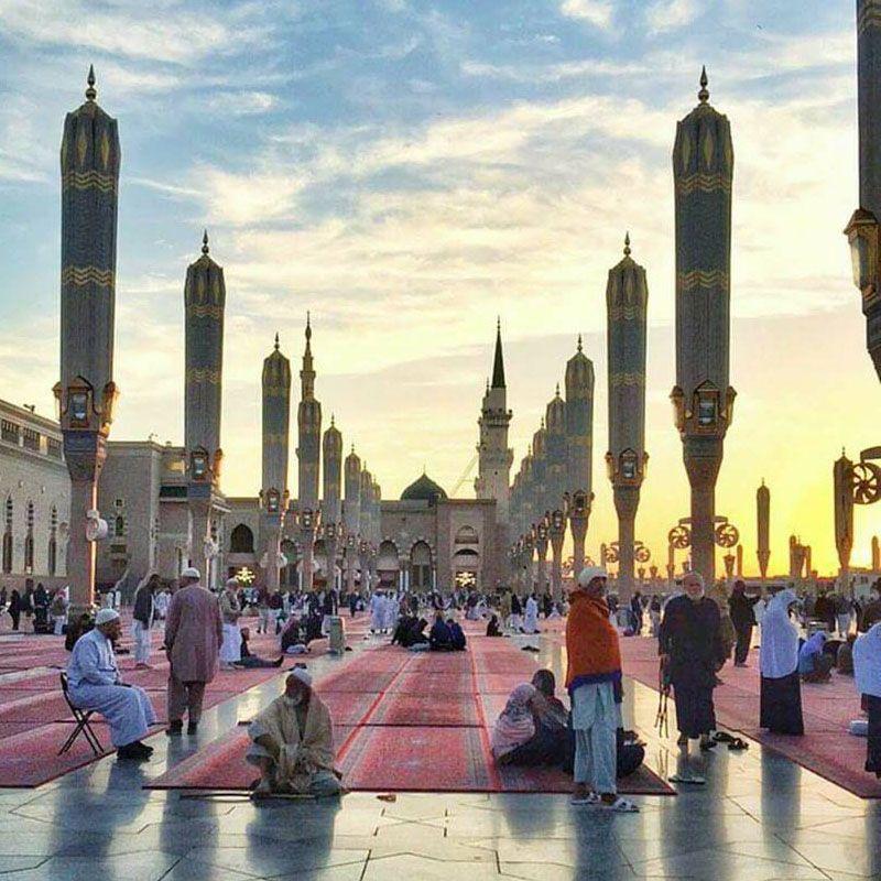 Umrah Banner: #Ramadan #Fasting In #Makkah And #Madinah During Umrah