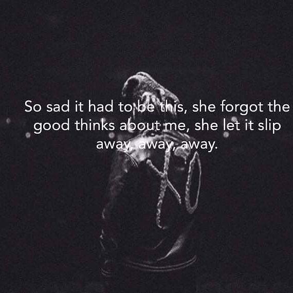 The Weeknd - Tears In The Rain #theweeknd #xo #xotwod ...