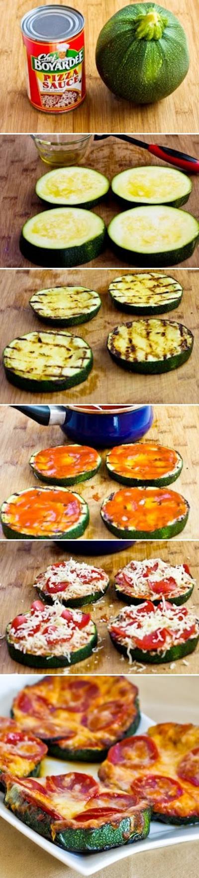 Bekijk de foto van kaylie met als titel heerlijk.. een courgette pizza met kaas en salami. en andere inspirerende plaatjes op Welke.nl.