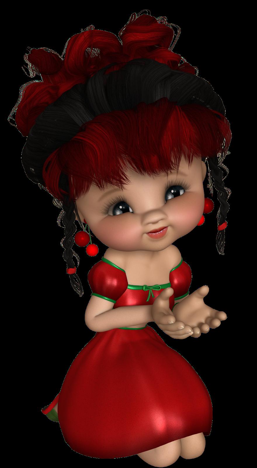 Image Larissa422 4 in VARIAS-LARISSA album | Куклы, Картинки