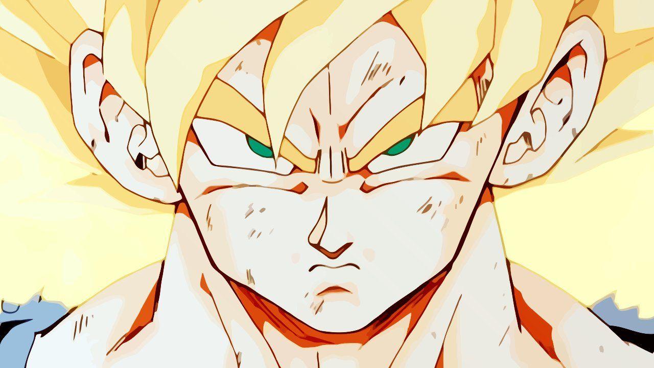 Goku ssj