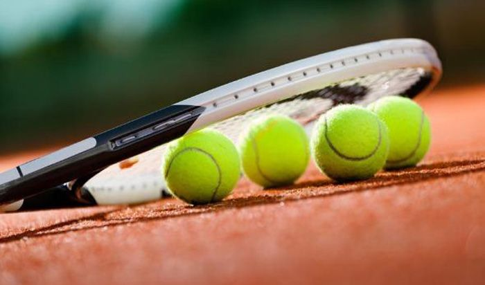 άρτα πανελλαδικό πρωτάθλημα τένις στην άρτα Tennis Tennis Players Play Tennis