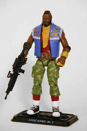 1//6 Scale 12 Inch Action Figure Toys GI Joe 21 St Century Toy Gun Removable Clip