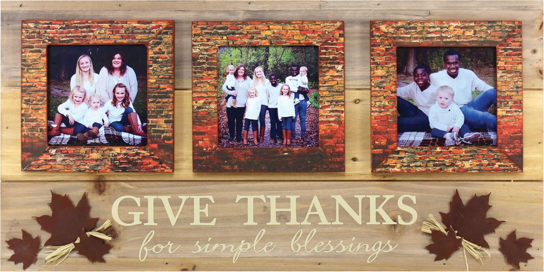 Give Thanks Slat Plaque Give thanks, Thankful, Plaque