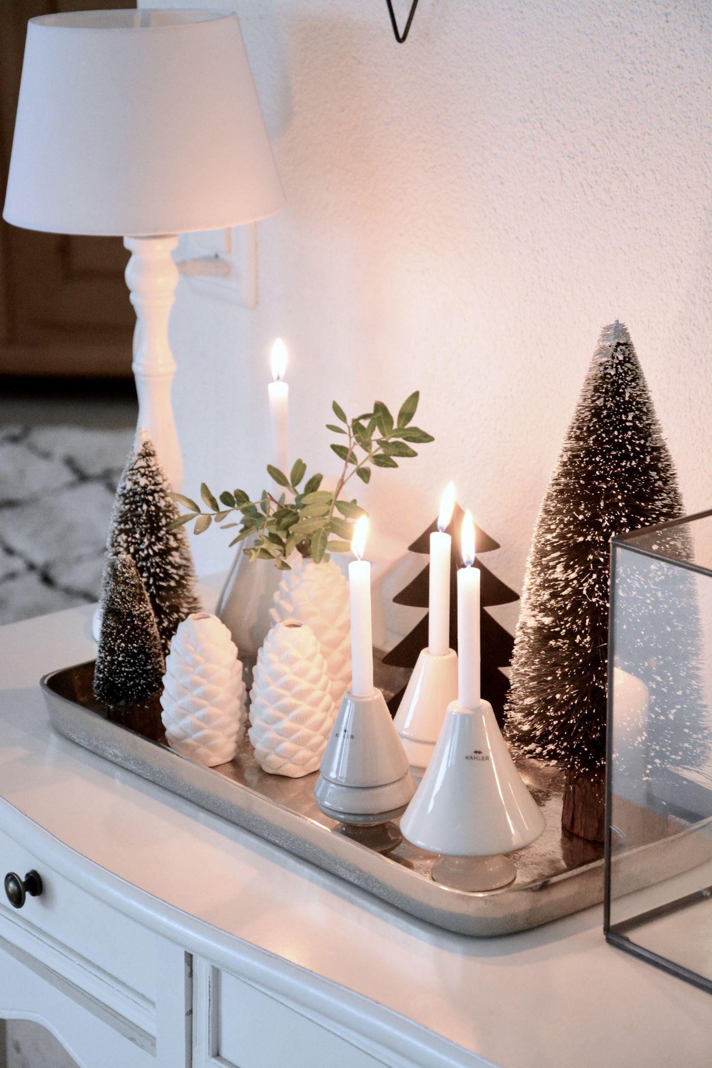 Photo of Die schönsten Ideen für deine Weihnachtsdeko