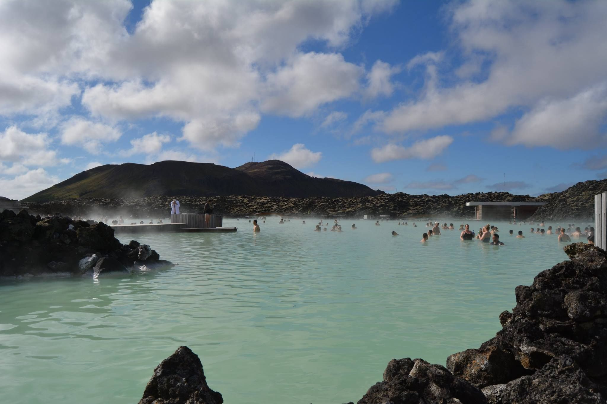Read all about the #Epic #Adventure of Chris & his girlfriend when they drove around #Iceland in a #Camper. #CamperStories #WohoCamper #CamperHireIceland #IcelandCamperVanRental #Layover #Stopover #IcelandTrip #BlueLagoon #GeoThermal