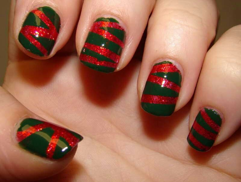Pin by joann chan conti on nail art pinterest christmas holiday nail designs latest fashion styles for womens 2016 2017 prinsesfo Gallery