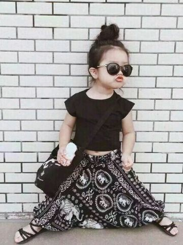 051909419a9 On the Go...The boho child is uniquely trendy which is sure to