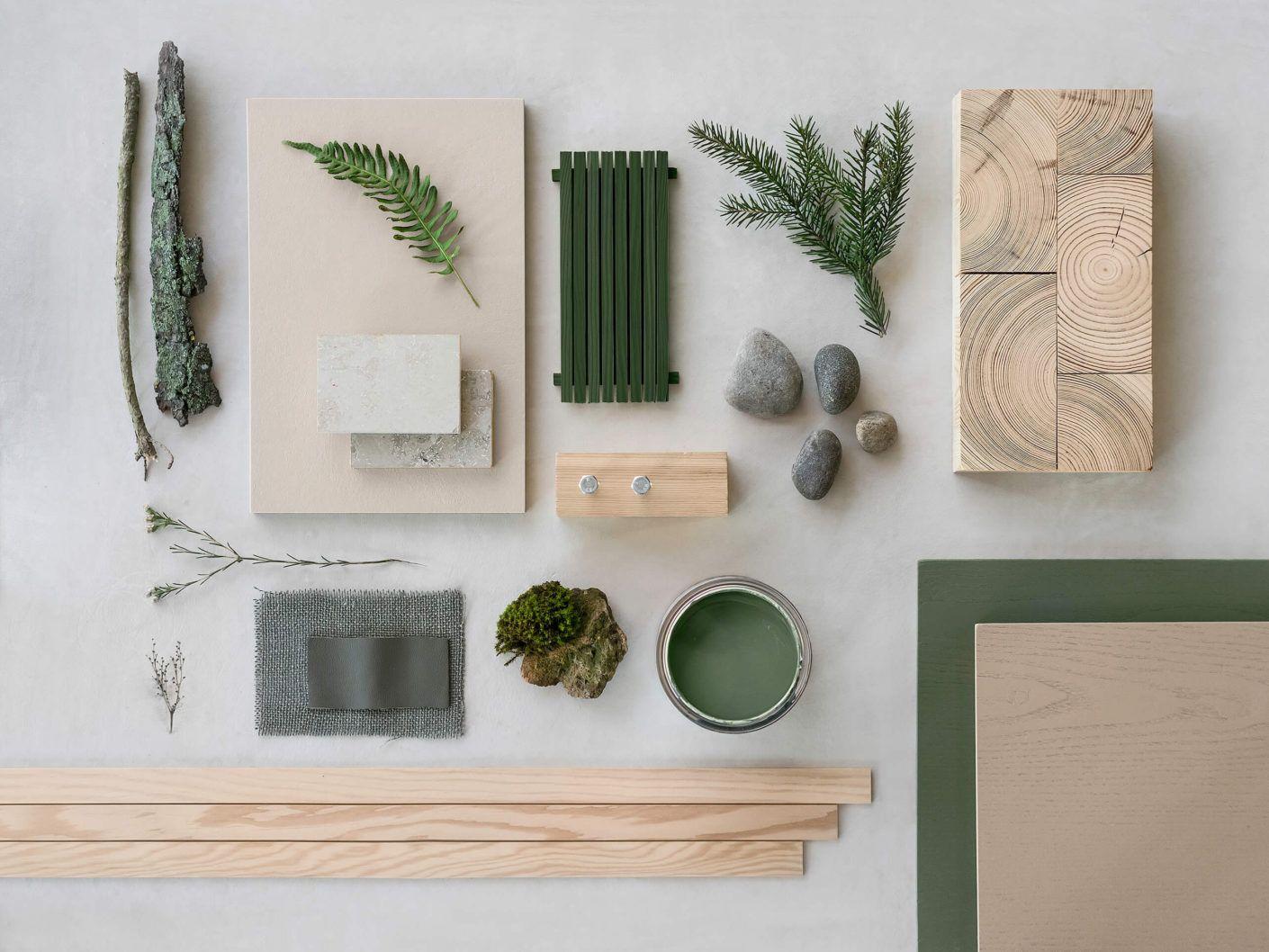 Schwedisches landleben mit note design studio for Inneneinrichtung farbkonzepte