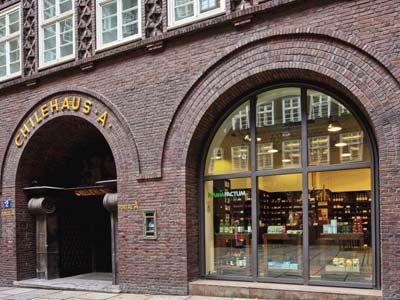 Manufactum Hamburg manufactum à hambourg hambourg