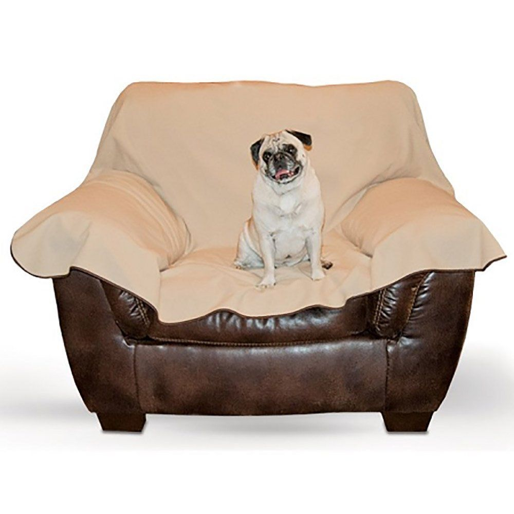 Amazon.com : Leather Loveru0027s Chair Cover : Pet Supplies