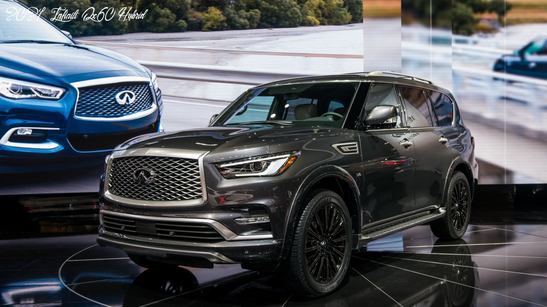 2021 Infiniti Qx60 Hybrid Release Date And Concept In 2020 New Suv Suv Infiniti