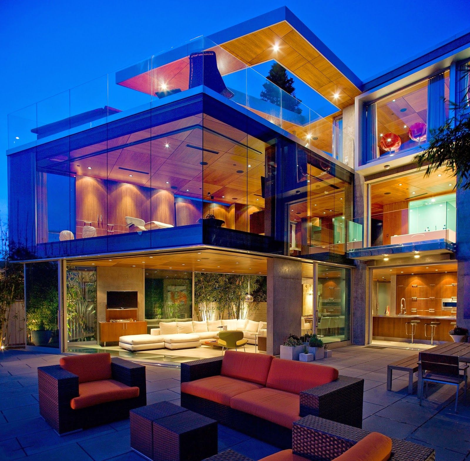 Luxury House A design that is