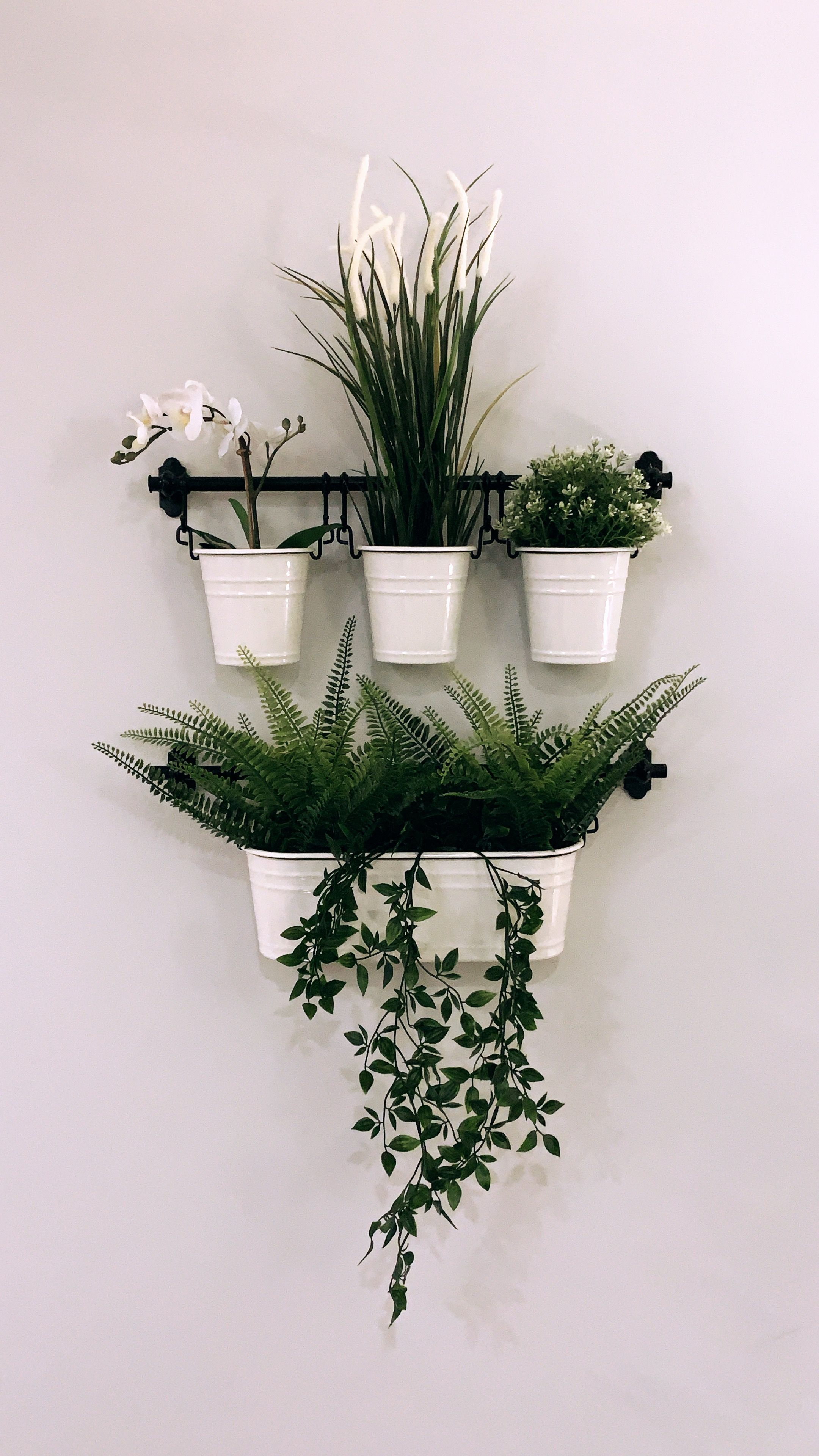 Ikea Creations Wall Hanging Planters Ikea Hanging Planter