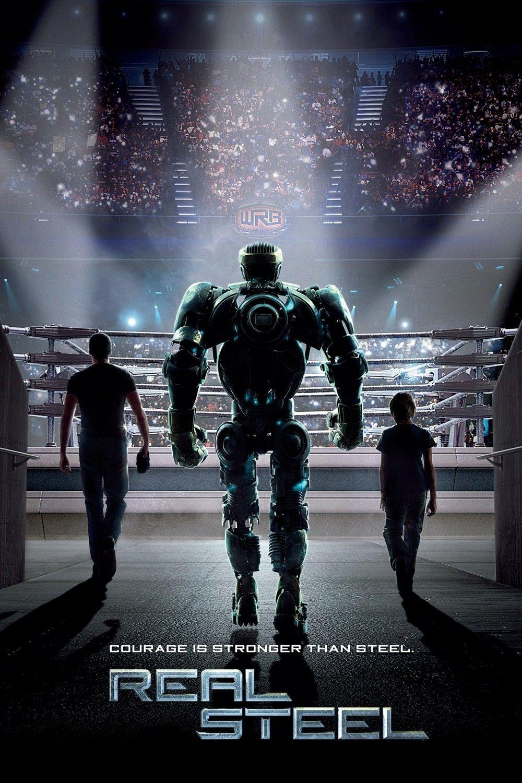 Real Steel 2011 Real Steel Free Movies Online Movie Tv