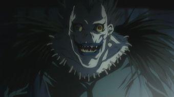 Ryuk - Death Note Wiki