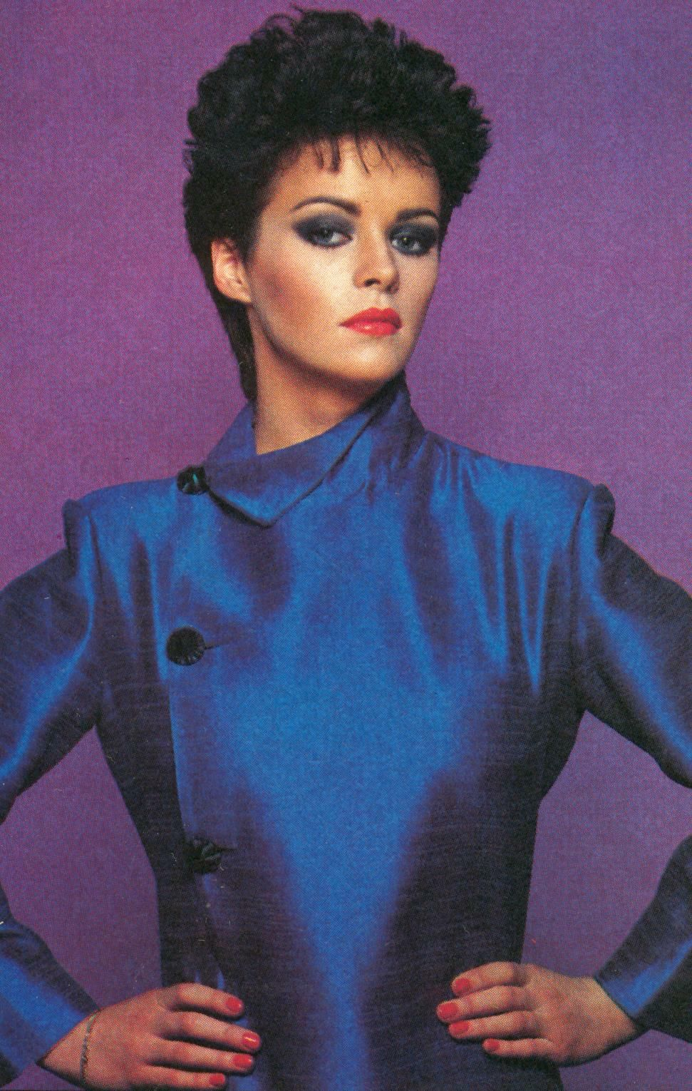sheena easton train
