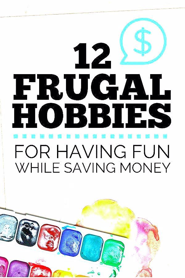 Photo of 12 Frugal Hobbies for Having Fun While Saving Money | Piggy Bank Principles