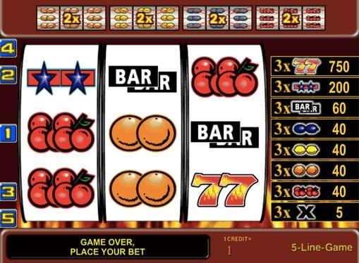 Грати в автомат гном безкоштовно і без реєстрації