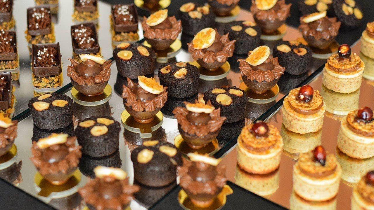 حصري جديد حلويات 2020 الاثمنة الاسرار الي تيخبيو عليكم الحلويات بريستيج بالشكلاط والكراميل Youtube Cooking Recipes Desserts Food