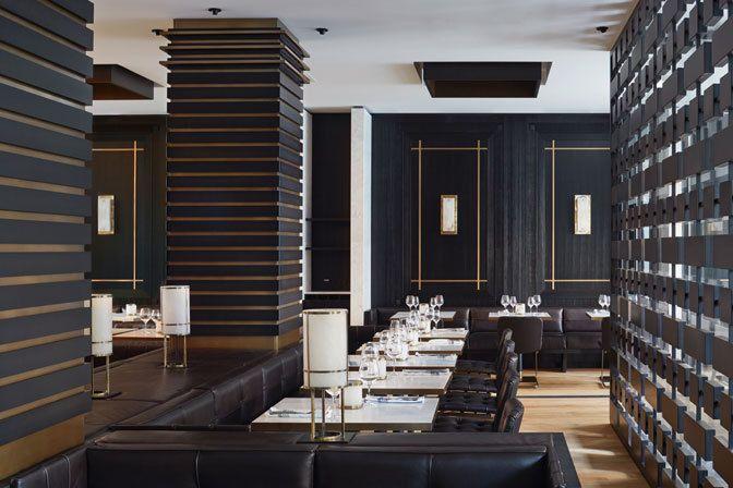 beef bar berlin humbert poyet ct pinterest. Black Bedroom Furniture Sets. Home Design Ideas