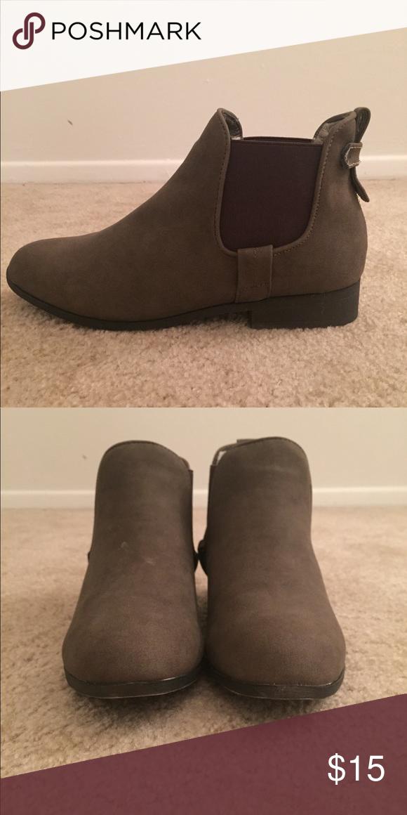 Madden Girl ankle boots   Madden girl